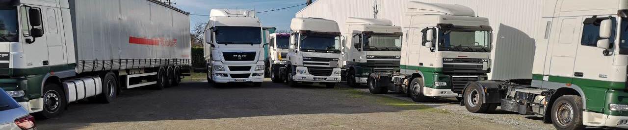 AM Trucks